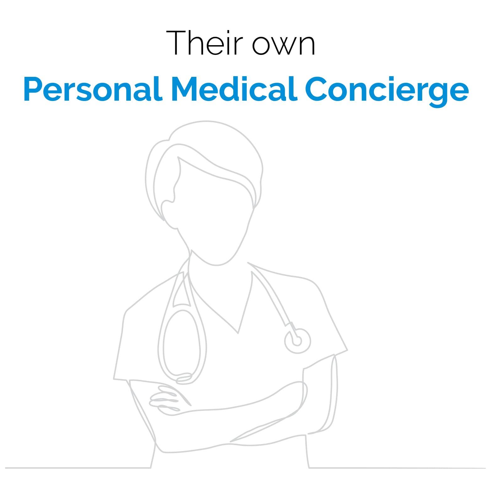Personal Medical Concierge-min