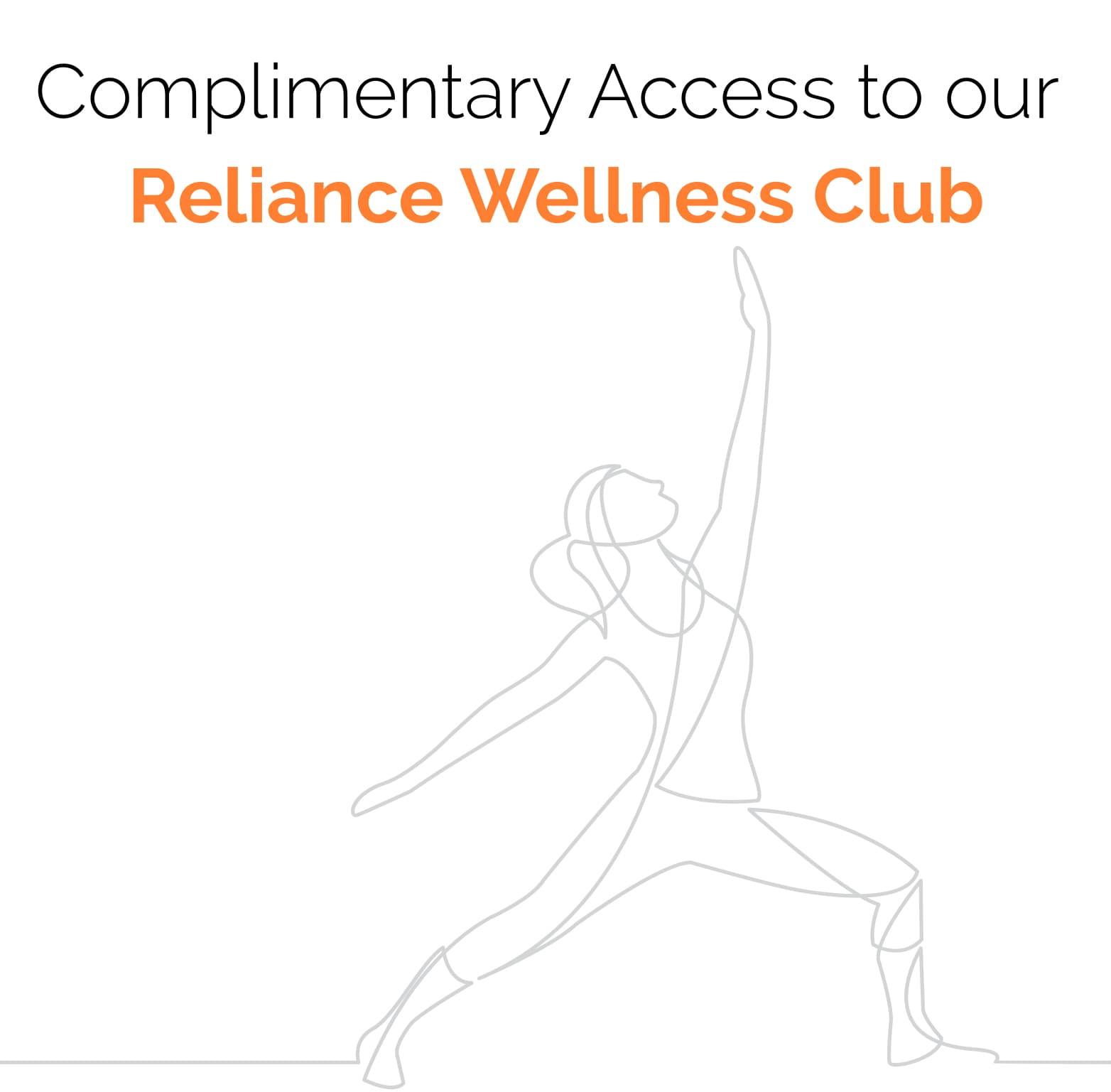 Reliance Wellness Club-min