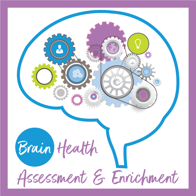 Brain Health Assessment and Enrichment at Reliance Medical Centers