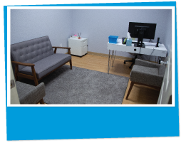Brain Health & Cognition Consultation Room in Reliance Medical Centers | Brain Health Enhancement